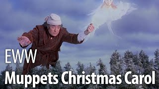 Everything Wrong With The Muppet Christmas Carol In Adorable Minutes