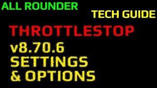 8750h undervolt settings - TH-Clip