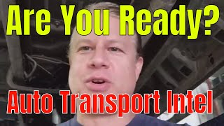 Ready Logistics 1Dispatch Auto Transport Mobile App Car Shipping Requirement