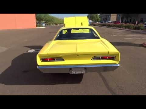Video of '69 Coronet - M6SL