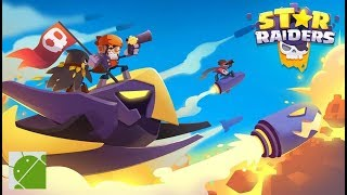 Star Raiders - Android Gameplay HD