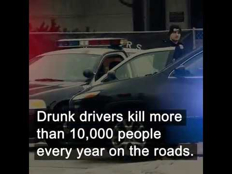 Do You Know The Dangers of Drunk Driving?