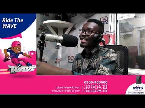 #Topstory - JoyFM (21-10-19)