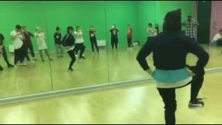 COREO VIDEODANCE SCHOOL - A
