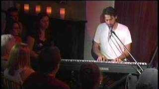 Ari Hest LIVE at Acoustic Long Island