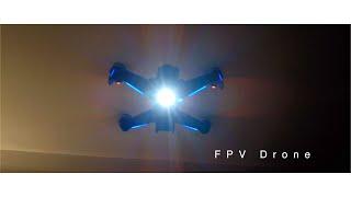 Dji FPV Drone/ドローン/パリ