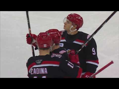 Griffins vs. Moose | Nov. 8, 2018