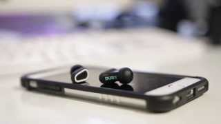 The DUBS - High Tech Ear Plugs Review!