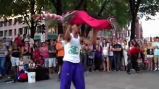 Breeze Team Boston Video