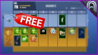 FREE Battle Pass! How to Get EVERY Battle Pass for Free!!