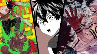 10 Manga To Read While Quarantined