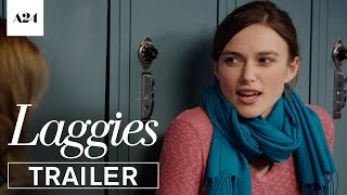 Laggies - Official Trailer