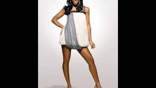 Kelly Rowland - Make U Wanna Stay (feat. Joe Budden)