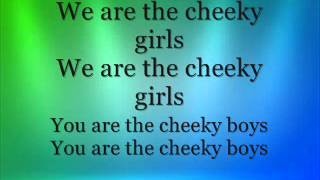 Cheeky Girls - Cheeky Song (Lyrics)