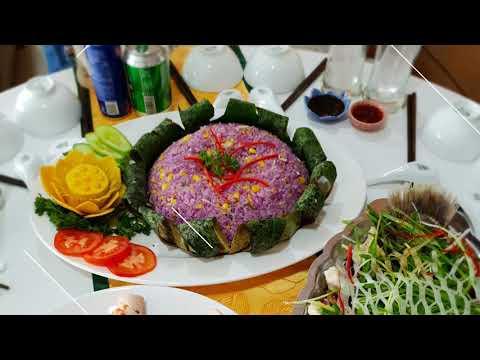 Dịch vụ đặt tiệc tại nhà chị Thủy, Quận Bình Thạnh  | Hai Thuy Catering