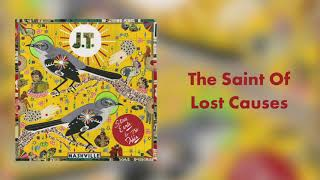 Steve Earle The Saint Of Lost Causes