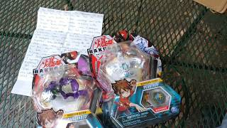 (OPEN) SPONSORED BAKUGAN GIVEAWAY FROM THE BAKUMASTER! EXP JULY 3RD