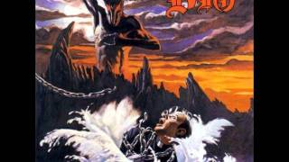 Dio-Caught in The Middle