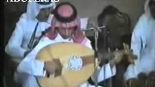 تحميل و مشاهدة عبدالمجيد عبدالله - أهلا بمن زارت + موال لوعلمت الدار 1984 MP3