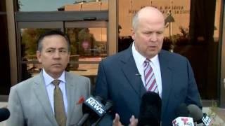 Judge disqualifies Senator Uresti's attorney in criminal case