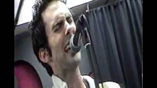 Maroon  5 - Take What You Want (Live at SAJ CD Release Party 2002)