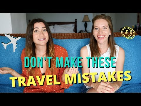 Travel Tips for First Time Travelers with Hey Nadine