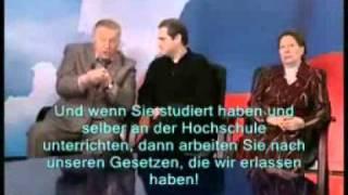 TV.Wahrheit - Sendung 008/11