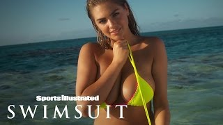 Kate Upton, Chrissy Teigen, Lily Aldridge & Nina Agdal: Cook Islands | Sports Illustrated Swimsuit