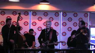 """Dale Watson performs """"Whatever"""" live at Waterloo Records in Austin, TX"""