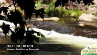 preview picture of video 'Puchuqui Beach - Balneario en Santa Rosa de Calamuchita'