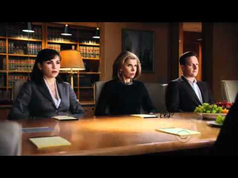 The Good Wife 3.22 (Preview)