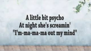 Lyrics Sweet but psycho - Ava Max