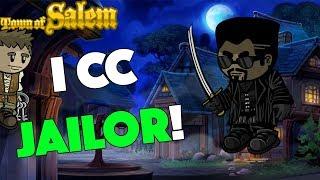 I CC JAILOR! | Town Of Salem Ranked   #61