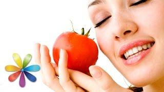 Моложе на 10 лет благодаря маске с томатами! – Все буде добре - Выпуск 831 - 22.06.16