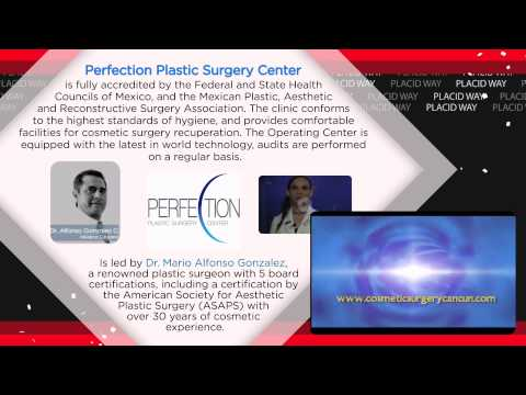 Perfection Best Plastic Surgery Center in Cancun Mexico