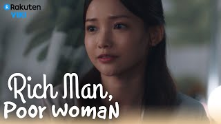 Rich Man, Poor Woman - EP12 | Ha Yeon Soo Worried About Suho  [Eng Sub]