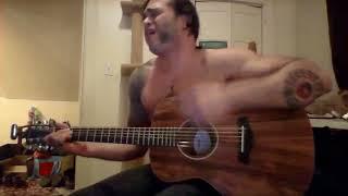 Christian Ganem - Cry, cry, cry(Ziggy Marley)