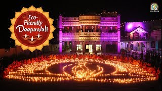 Insightful, Delightful and Eco Friendly Diwali at DJJS Nurmahal