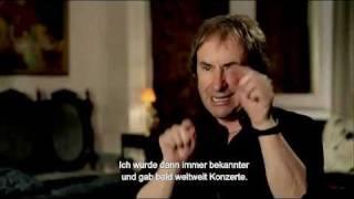Chris de Burgh - Moonfleet & Other Stories Promo Clip