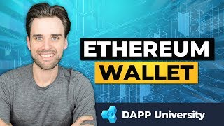 How to Build An Ethereum Wallet With JavaScript