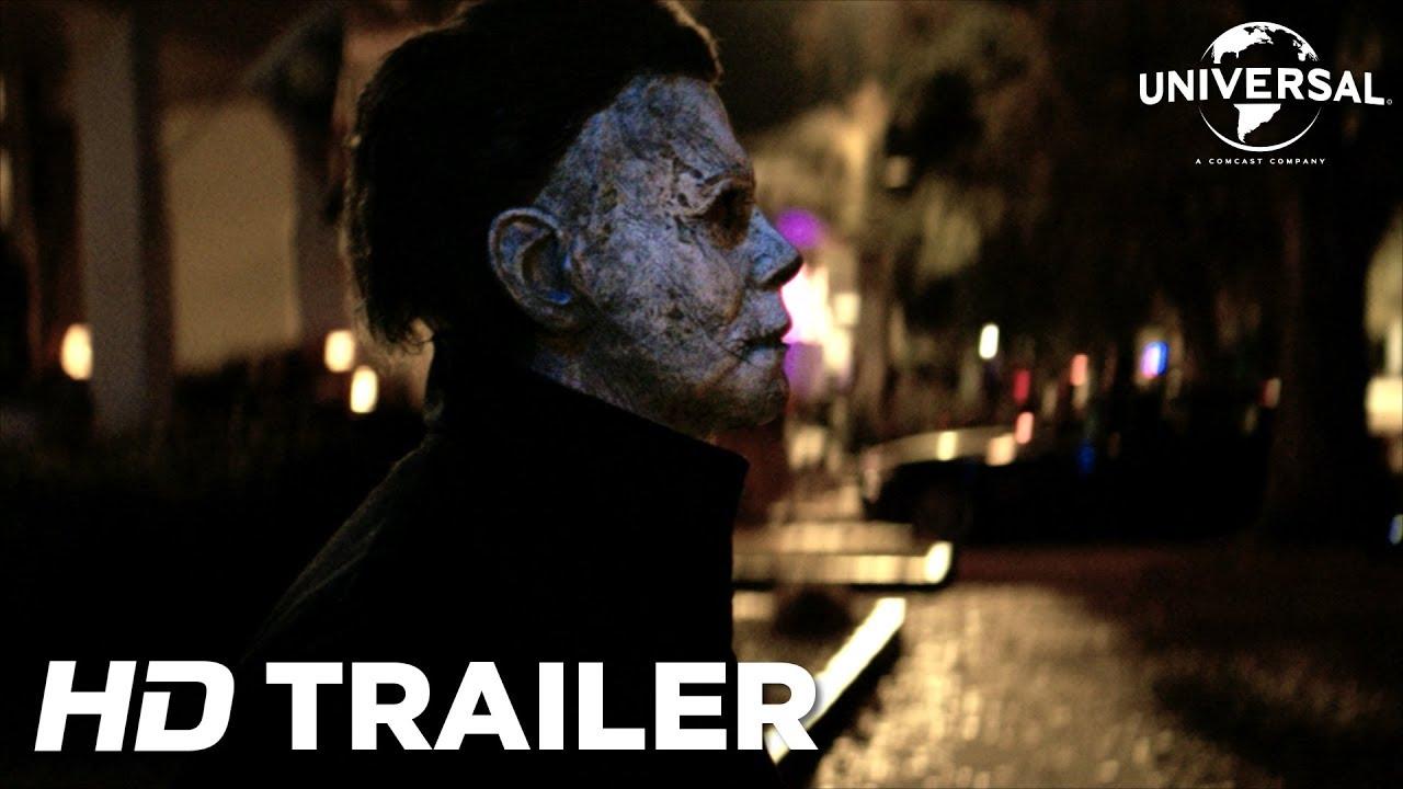 Halloween ganha novo trailer com muito suspense e terror