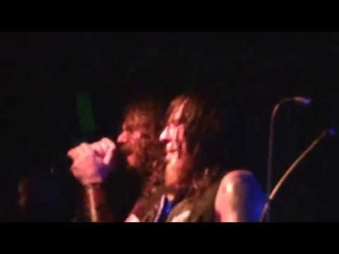 "Shaman's Harvest, ""Country As Fuck (Live 9/4/15)""..."
