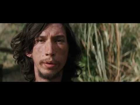 Silence Silence (Featurette 'Adam Driver')