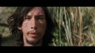 "Silence (2016) - ""Adam Driver"" Featurette- Paramount Pictures"