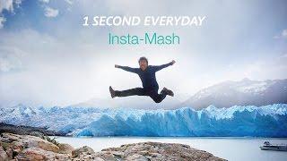 1 Second Everyday - Insta-Mash