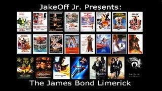 Every James Bond Film in 007 minutes!