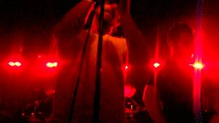 Best Version of 10 Years Dancing with the Dead live @ the Bottom Lounge 7/21/12