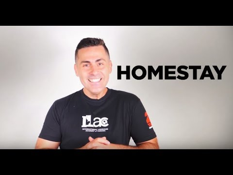 Keep It Real  |  Homestay Edition