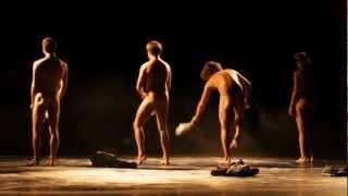 Норвежские танцоры сняли трусы на сцене КЗ Минск!