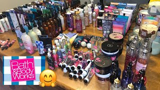 DUMPSTER DIVING AT BATH AND BODY WORKS | BIGGEST HAUL EVER !!!